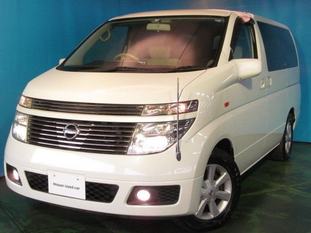 日産 3.5 V 70th 2WD
