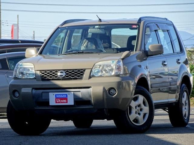 日産 2.0 S 2WD サイバーナビ