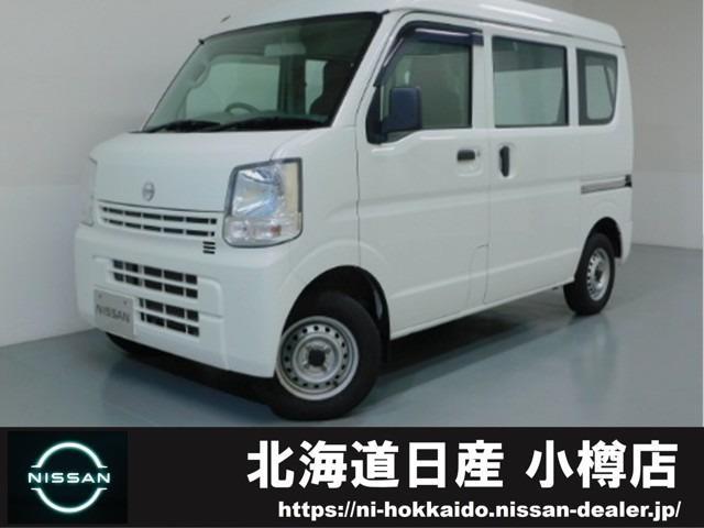 日産 660 DX ハイルーフ 5AGS車 4WD DX HR