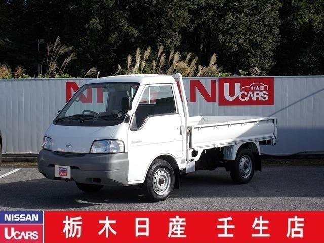 日産 バネットトラック 1.8 DX ワイド保証