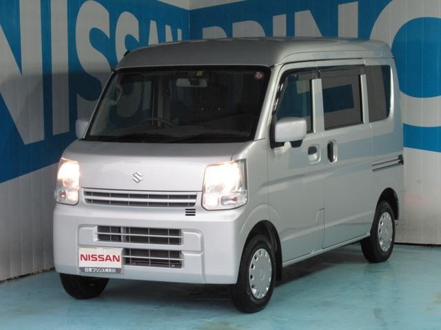 スズキ 660 ジョイン ハイルーフ 5AGS車 ETC・ドラレコ