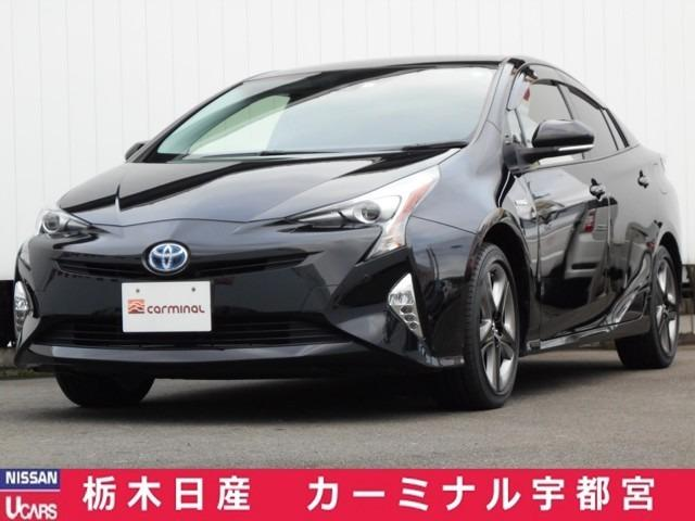 トヨタ 1.8 S ツーリングセレクション 純正メモリーナビ・ディスチャージライト付