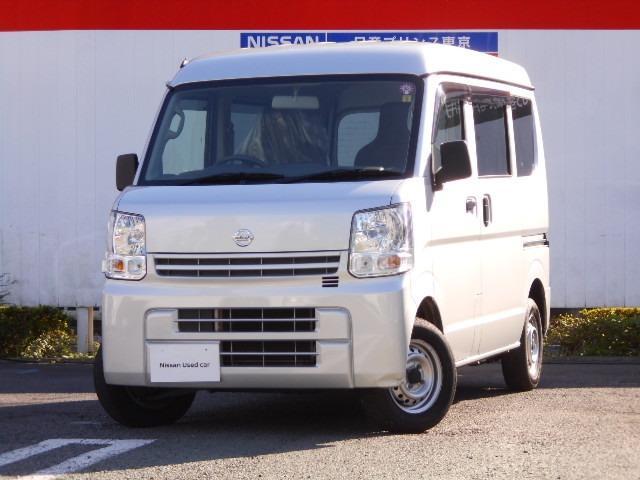 日産 660 DX 5AGS車 5AGS 集中ドアロック