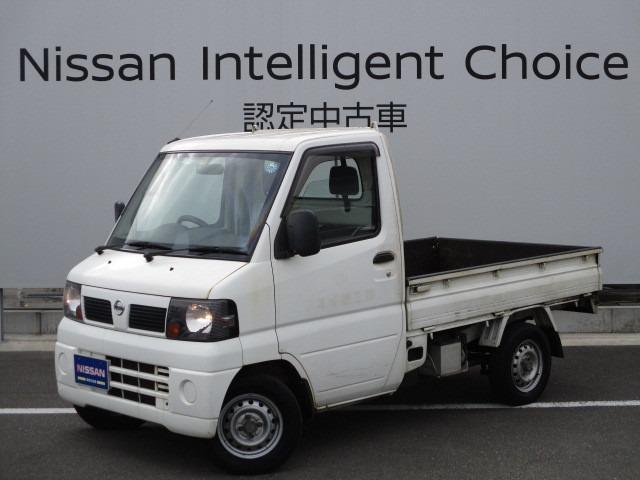 日産 660 DX ※バリューカー※