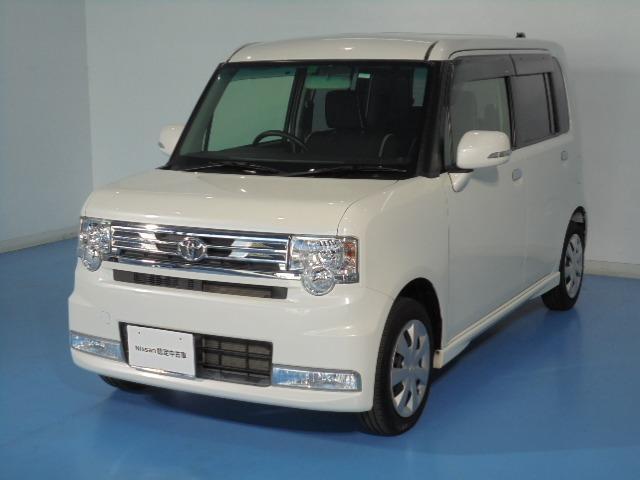 トヨタ ピクシススペース 660 カスタム X