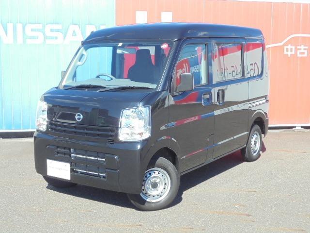 日産 660 DX ハイルーフ 5AGS車 AM/FMラジオ