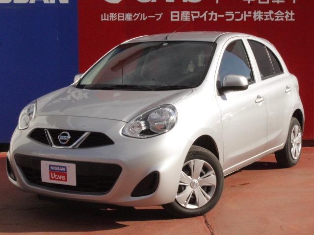 日産 1.2 X FOUR Vセレクション 4WD レンタアップ 日産純正ナビ