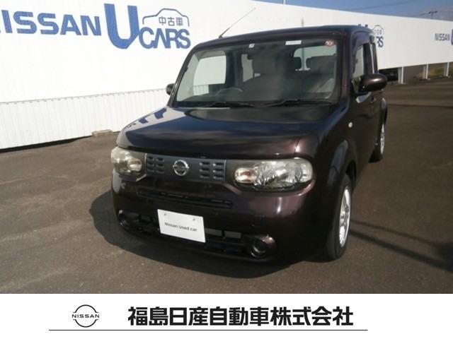 日産 1.5 15X FOUR Mセレクション 4WD
