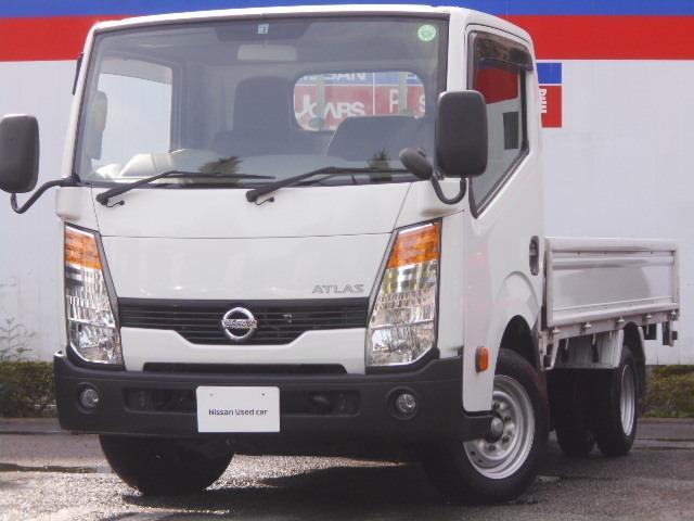 日産 アトラストラック  2.0 スーパーロー5速マニュアル リモコンキー