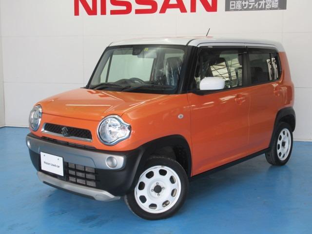 スズキ 660 G ワンセグナビ