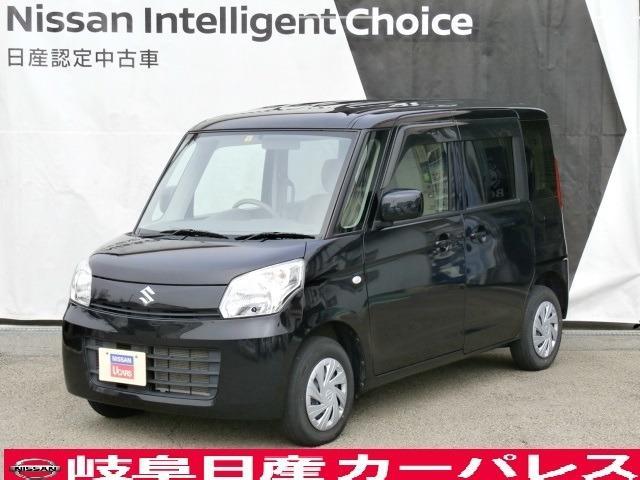 スズキ 660 G 4WD CD/MD オートエアコン