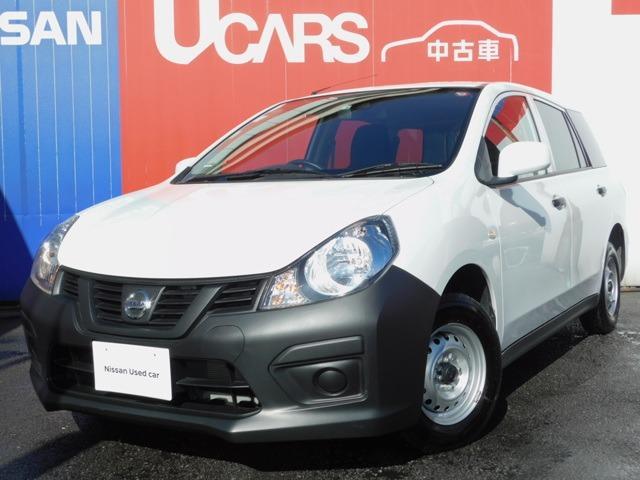 日産 VE 1.5 VE エマージェンシーブレーキ標準車