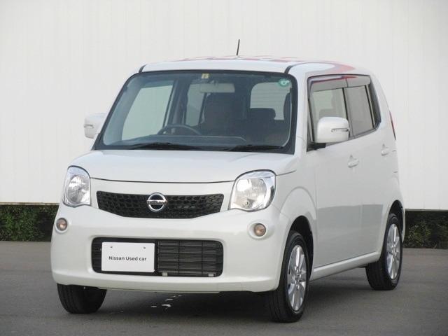 日産 660 X メモリ-ナビ&ワンオ-ナ.-車