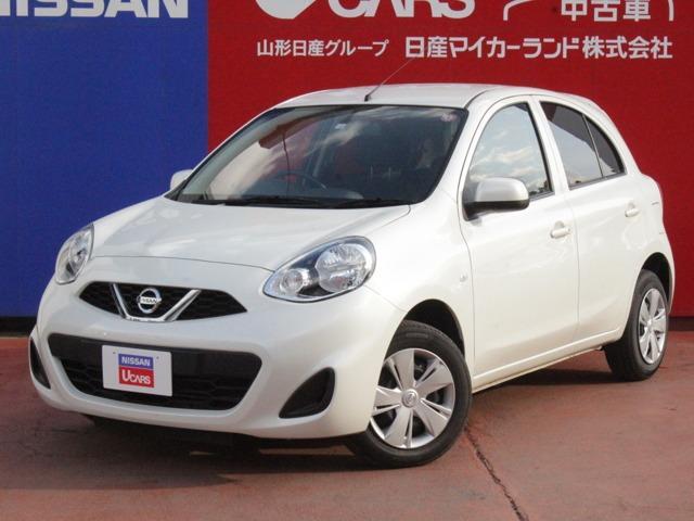 日産 1.2 X FOUR Vセレクション 4WD レンタアップ