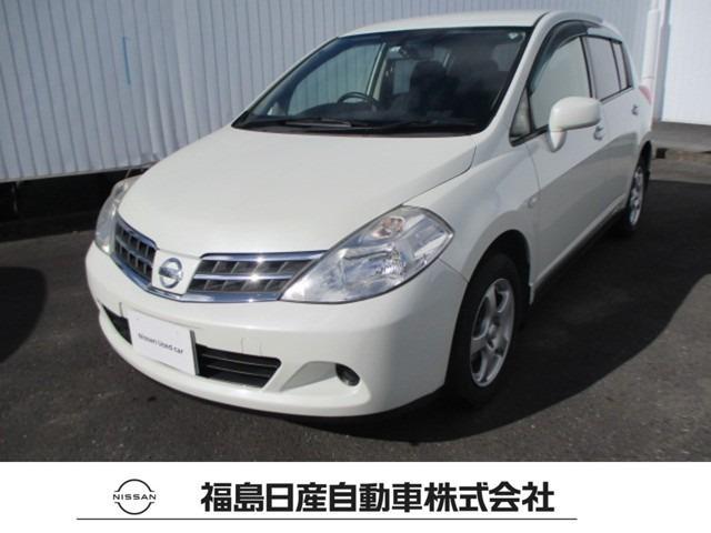 日産 1.5 15M FOUR 4WD メモリーナビ・TV