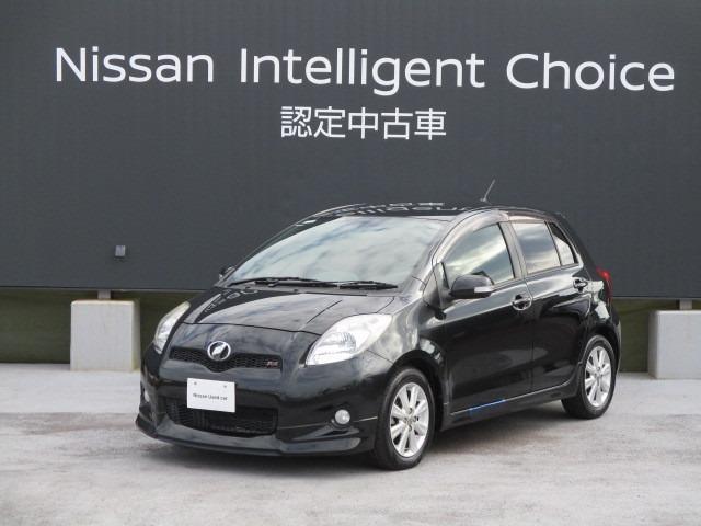 トヨタ 1.3 RS
