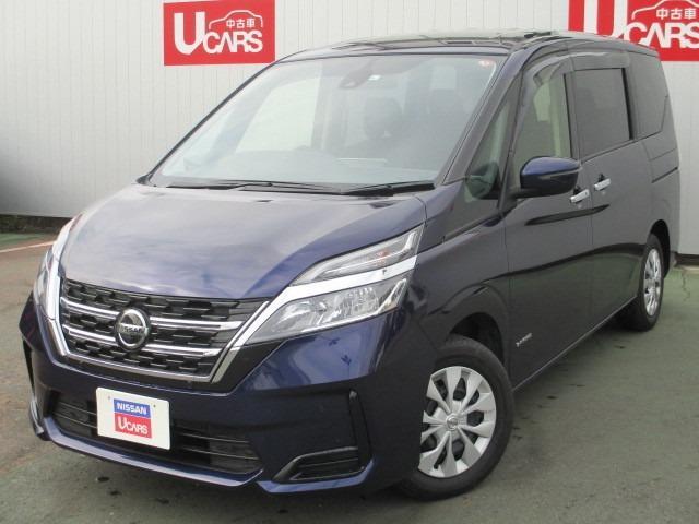 日産 2.0 XV レンタアップ車両