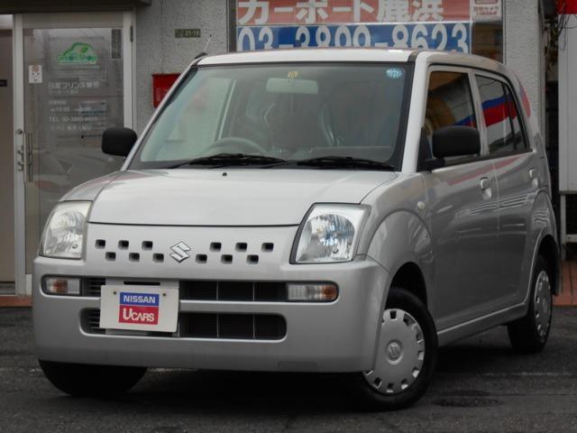 スズキ アルト 660 E II