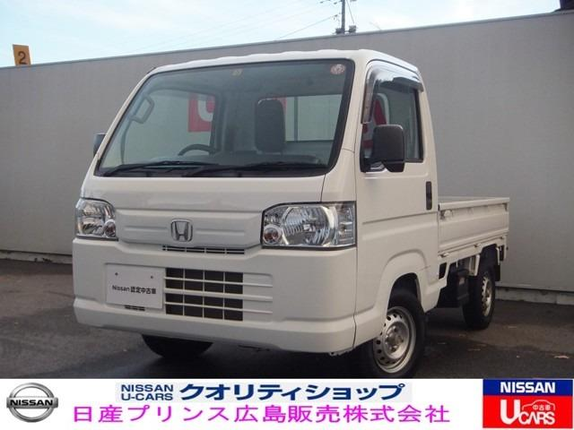 ホンダ 660 アタック 4WD MT車
