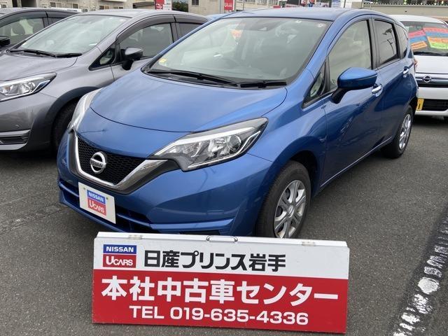 日産 X FOUR 1.2 X FOUR 4WD