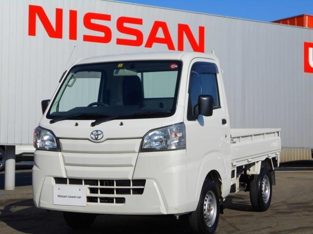 トヨタ 660 スタンダード 3方開 4WD