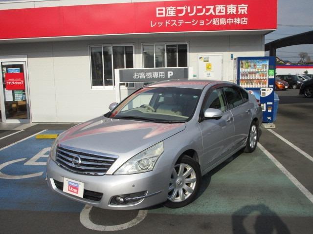 日産 250XV HDDナビ サイド・バックモニター キセノン アルミ パワーシート