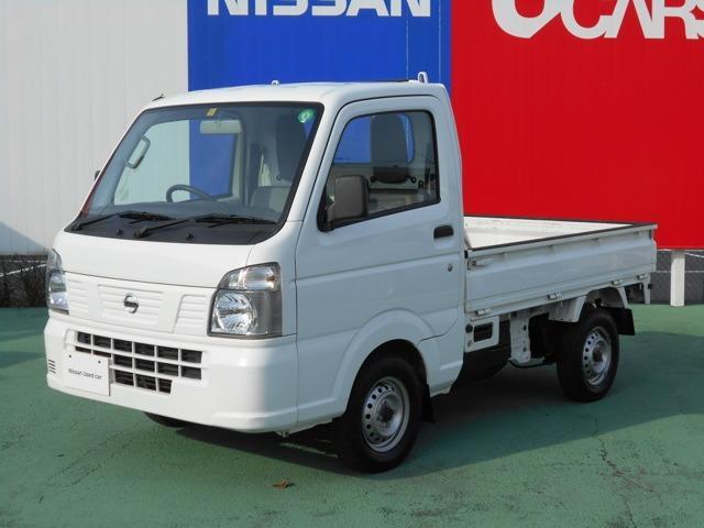 日産 660 DX 農繁仕様 4WD 5MT