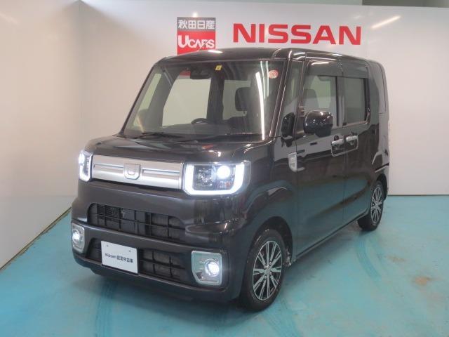 ダイハツ 660 Gターボ SAIII 4WD 純正ナビ・TV・スマートアシスト