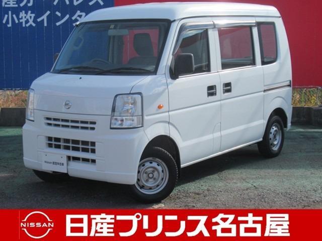 日産 660 DX ハイルーフ AT車