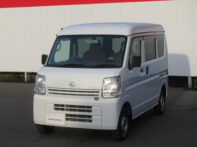 日産 660 DX GLパッケージ ハイルーフ 5AGS車 チュ-ナ-&ETC&ワンオ-ナ-車