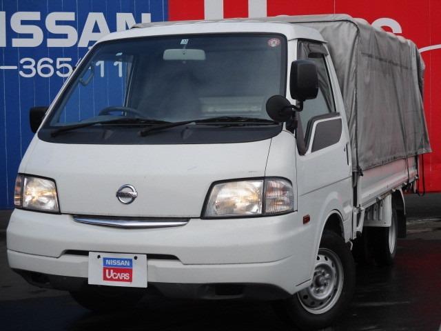 日産 バネットトラック  1.8 GL ロング 2人乗 5速マニュアル車 パワーウインド
