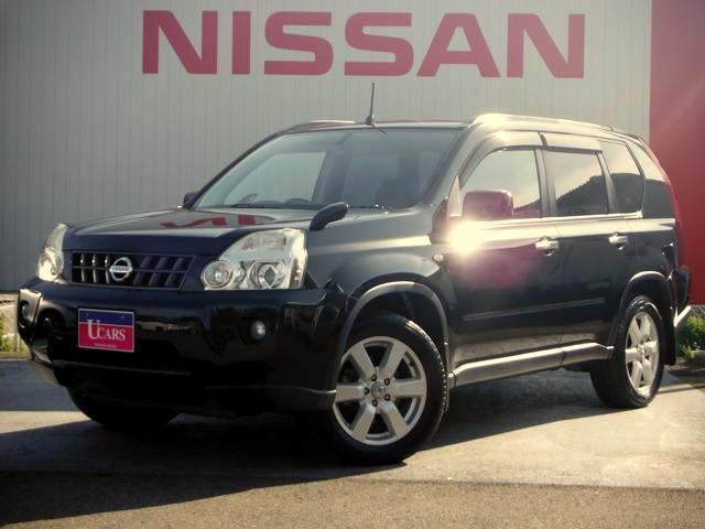 日産 2.5 25Xtt 4WD