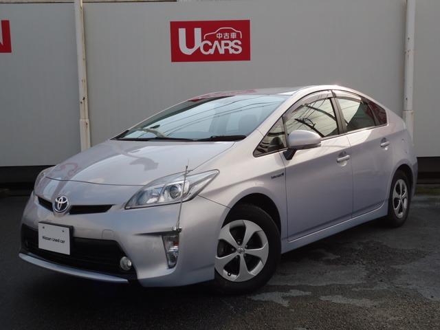 トヨタ 1.8 G 運転席パワーシート付