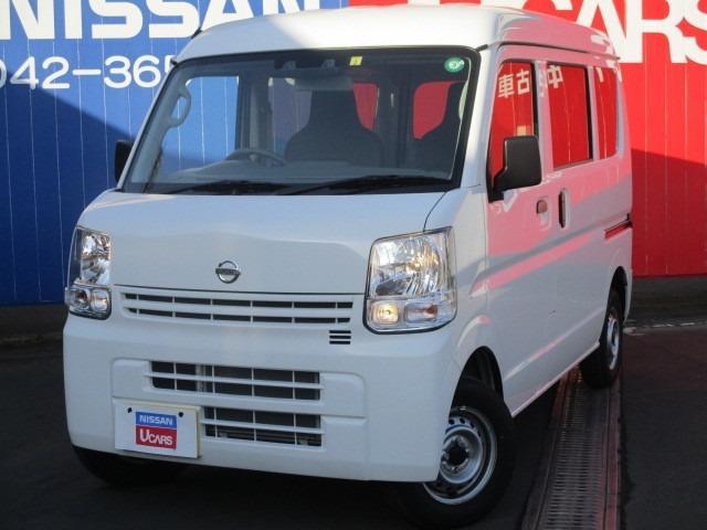 日産  660 DX セーフティパッケージ ハイルーフ 5AGS車 エマージェンシーブレーキ