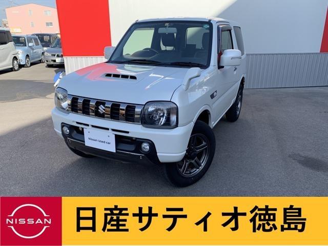 スズキ 660 ランドベンチャー 4WD