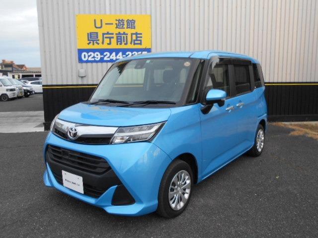 トヨタ 1.0 G S 両電動スライド LED オートクルーズ