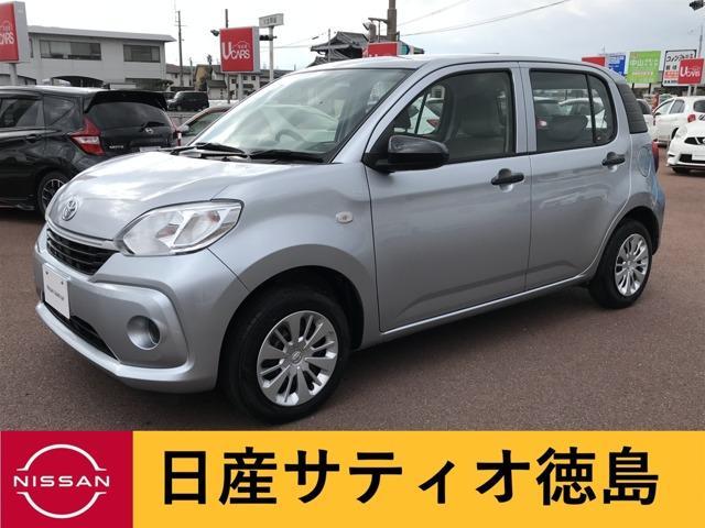 トヨタ 1.0 X スマートキー 走行16666キロ