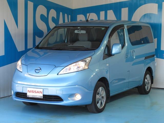 e-NV200ワゴン