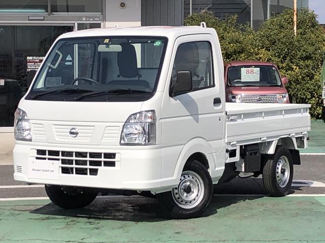 日産 660 DX