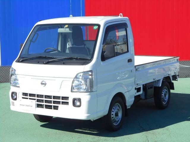 日産 660 DX 2WD 3AT