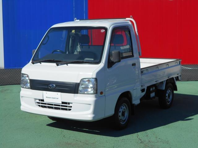 スバル 660 TB 三方開 4WD 4WD