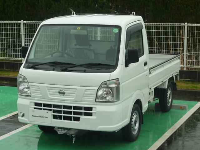 日産 660 DX 4WD 4WD