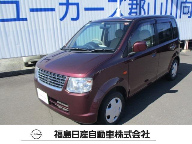 三菱 660 G 4WD CDチューナー