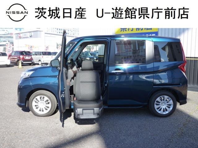 トヨタ 1.0 G S ウェルキャブ 助手席リフトアップシート車 Bタイプ 車椅子収納装置 全周囲カメラ