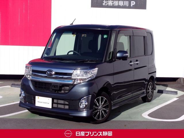 ダイハツ タント 660 カスタム X トップエディション SAII