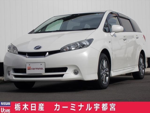 トヨタ 1.8 S モノトーン