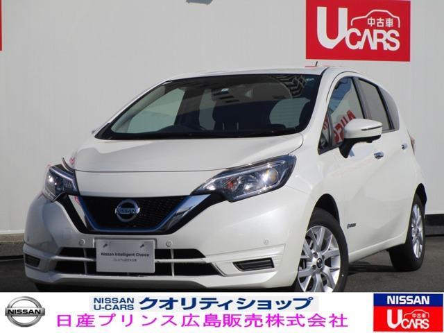 日産 e-power X Vセレクション ナビ・クルコン・LEDライト 元弊社試乗車