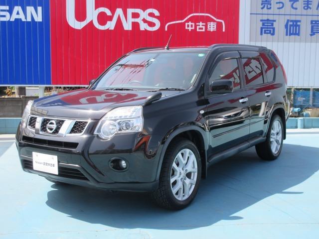 日産 2.0 20Xtt 4WD
