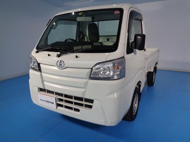 トヨタ 660 スタンダード 3方開 4WD ワイド保証1年付き