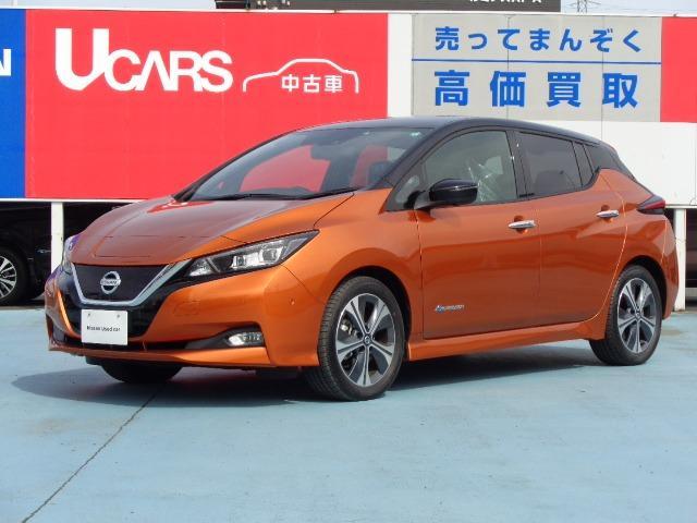 日産 G 新車保証継承